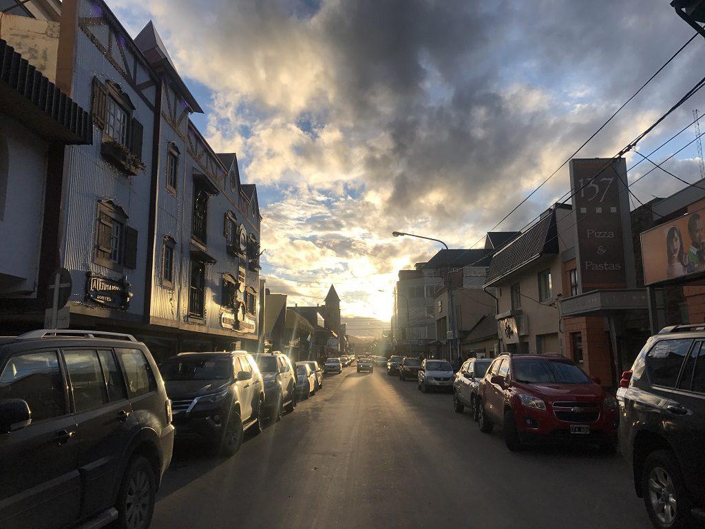 世界最南的城市「烏蘇懷亞」