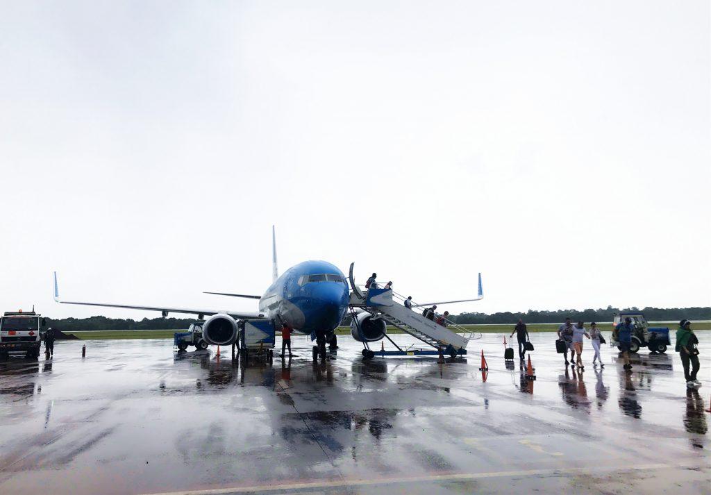 阿根廷機場