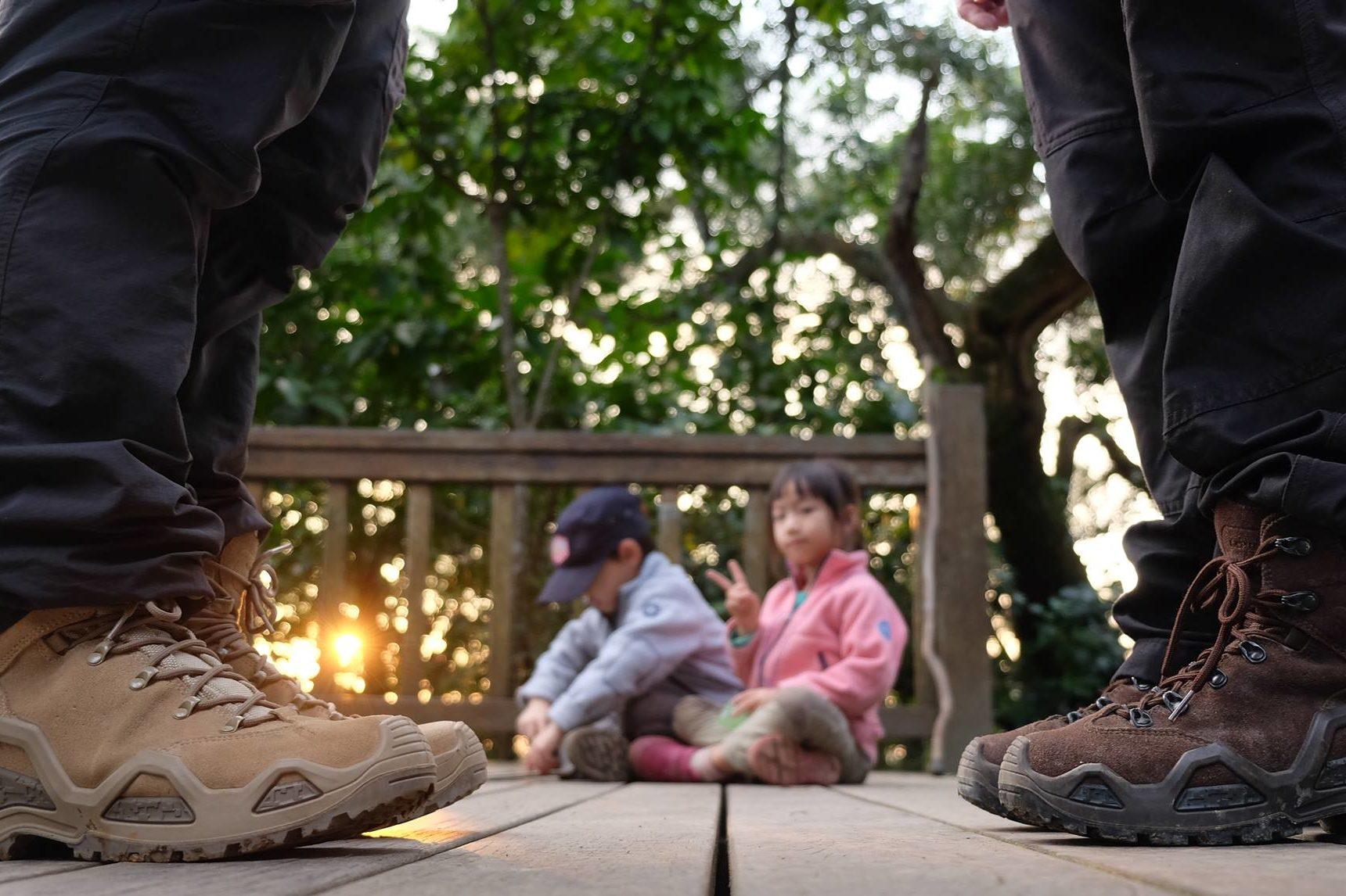 保護跋山涉水最重要的雙足-登山鞋或是雨鞋究竟如何選擇?