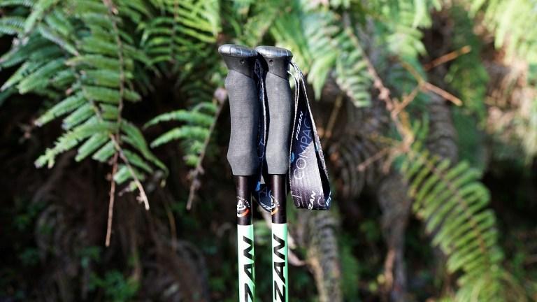 登山杖握把材質比較