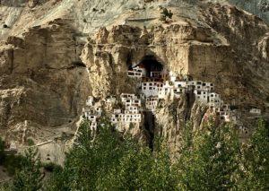 世界上最難抵達的旅遊勝地─失落的山谷Zanskar