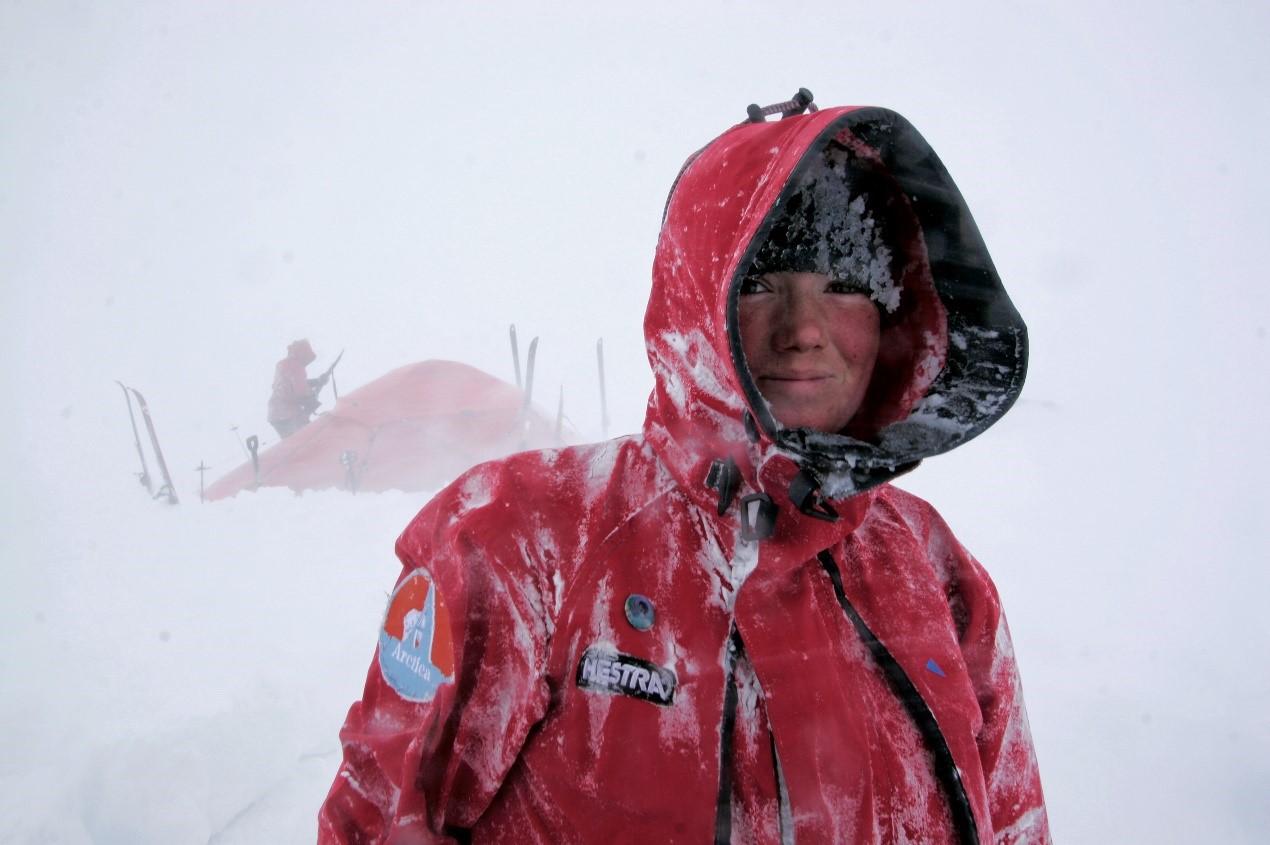 登山保暖衣應該怎麼挑?洋蔥式穿法的要領及保暖衣物材質建議!