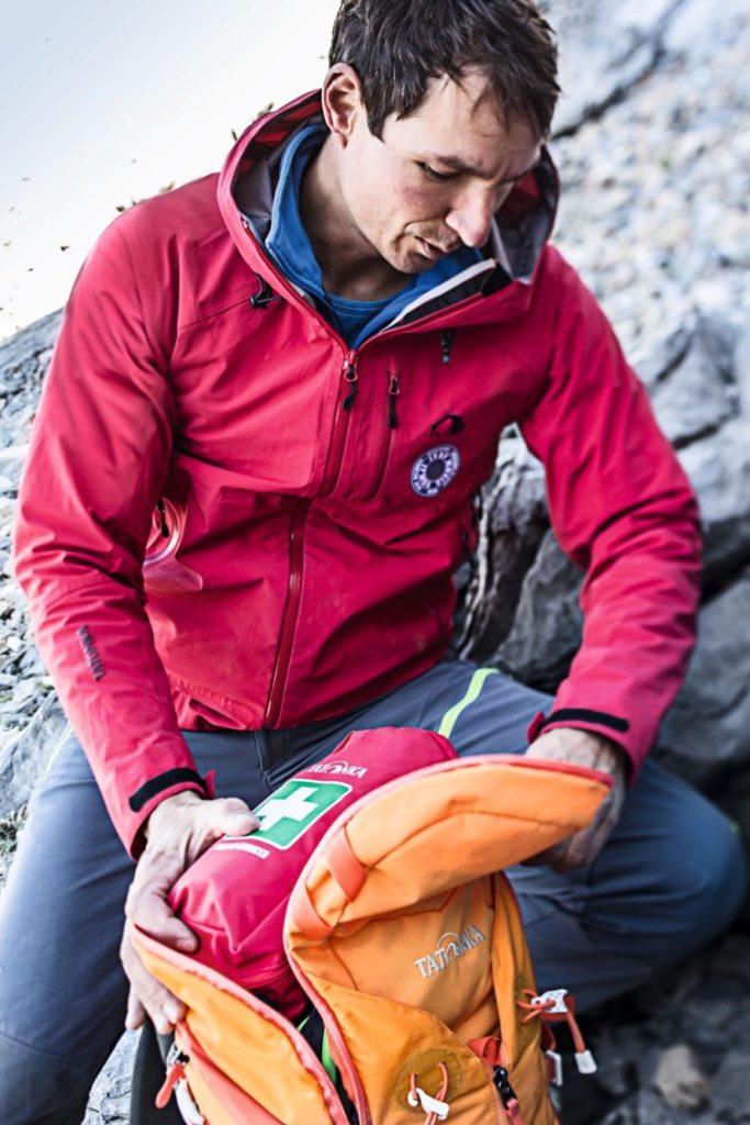 登山打包技巧整理