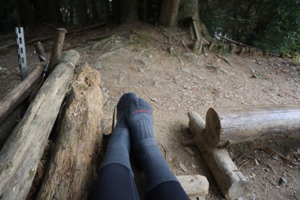 羊毛襪 實測