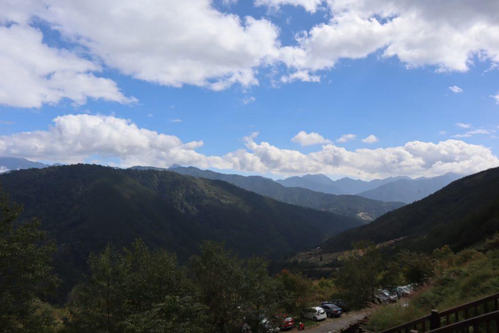 羊毛襪 雪山登山口