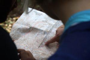 【地圖產生器教學】如何製作紙本地圖?