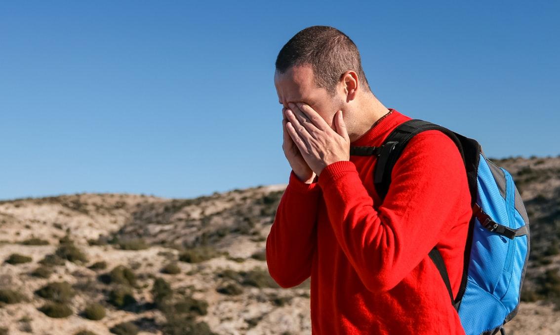 登百岳必看:認識高山症,高山症預防重點與處理