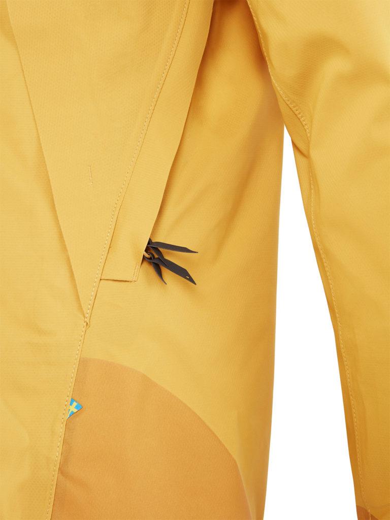 登山風雨衣