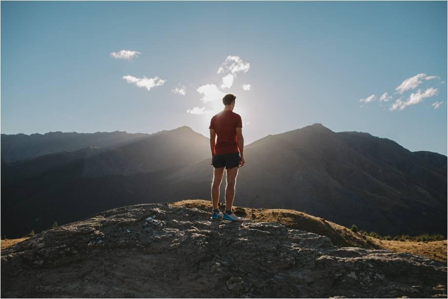 【登山步行】上坡好喘?下坡膝蓋痛?你必看的5種登山步行技巧!