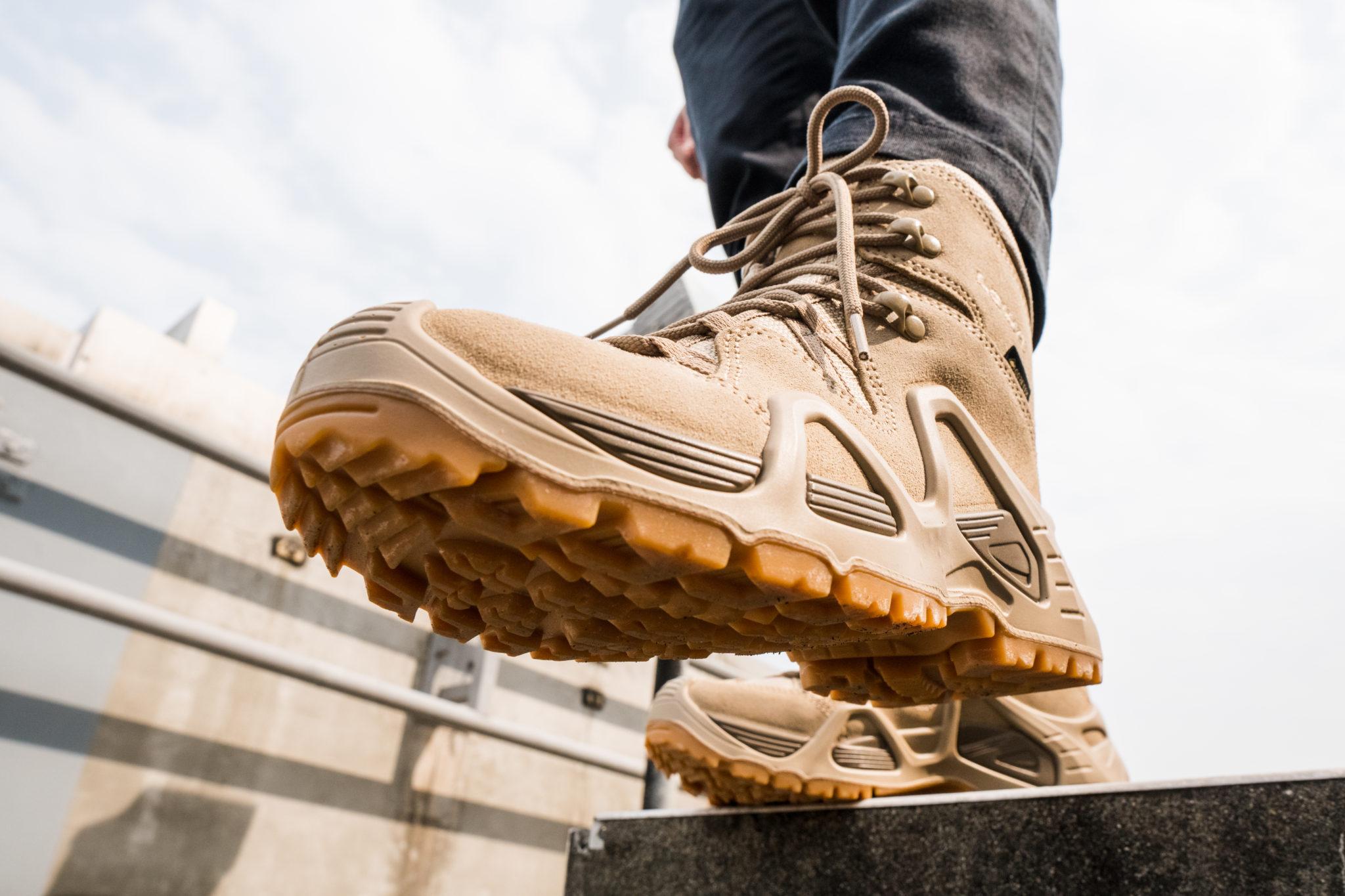 【登山鞋保養指南】如何保養登山鞋?登山鞋的防水測試