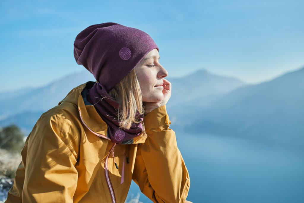 冬季登山保暖 裝備