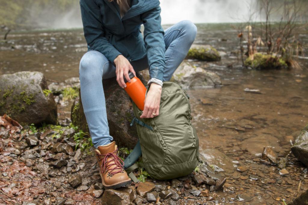 冬季登山保暖 裝備攜帶