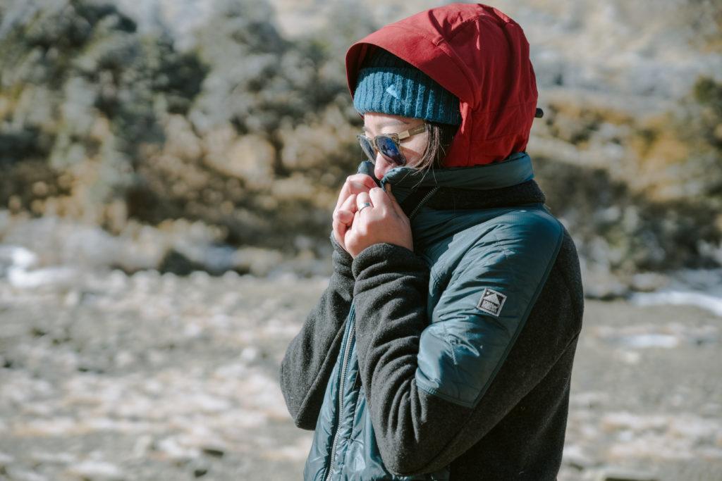 冬季登山裝備 太陽眼鏡