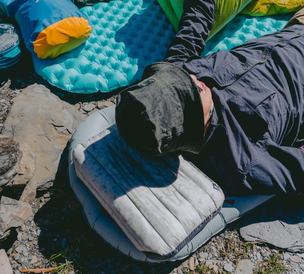 STS 枕頭