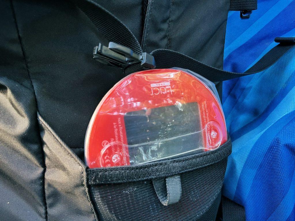 露營燈 攜帶便利