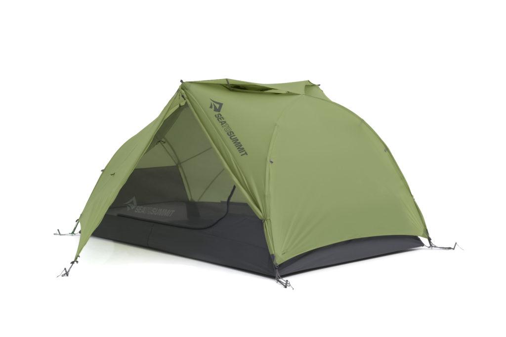 sts登山帳篷