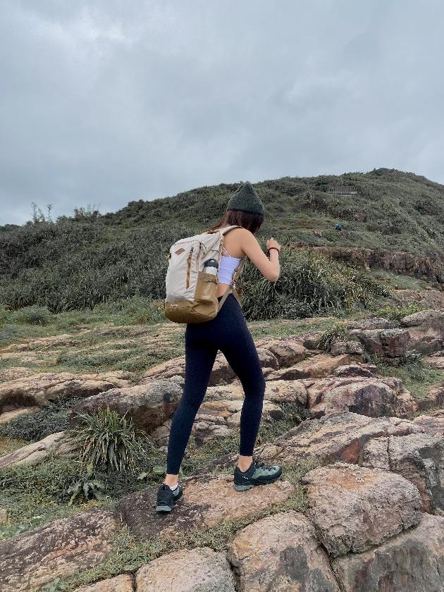 AKU ROCK攀岩登山鞋戶外實測